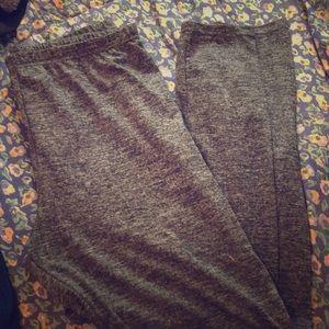 target Pants - Target gray leggings xl